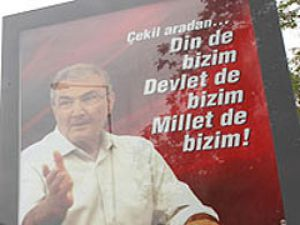 CHP ordunun siyasi köstebeği