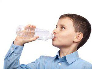 Suyun yeni bir faydası ortaya çıktı