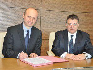 İttifak Holding ve Konya Üniversitesi işbirliği