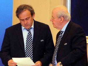 TFF ile UEFA şike konusunda ne karara vardı?