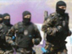 Cudide PKKya yönelik operasyon sürüyor