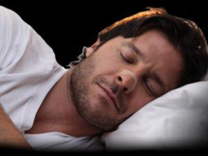 Uyku sorunu ciddi bir hastalık