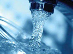 Kullanılabilir su oranı araştırıldı