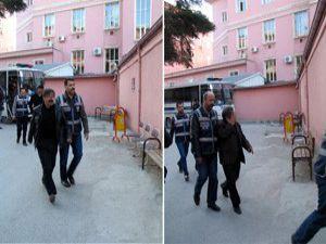 Gözaltına alınan 26 kişi serbest