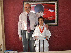 Balkan şampiyonu Seydişehirin gururu
