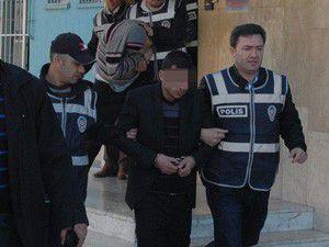 Akü hırsızlarına polisten operasyon