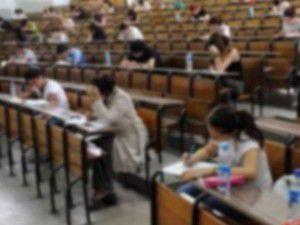 Muğla Üniversitesinde yolsuzluk iddiası