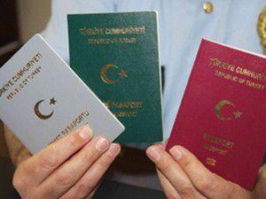 Ukrayna ile vizeler kalktı
