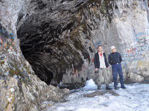 Seydişehirde dağ turizmi incelemesi