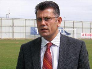 Konyasporun yeni başkanı