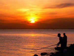 Beyşehirde amatör balıkçılara ceza
