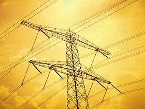 Halkapınarda elektrik kesintisi