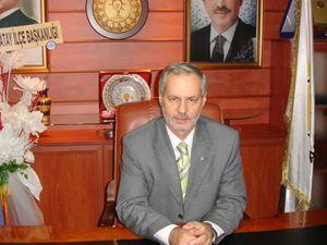 Ak Parti Konya İl Başkan Adayı belli oldu