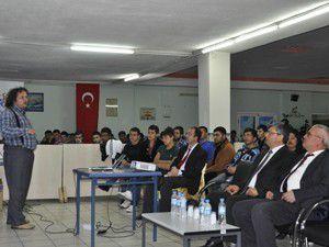 Seydişehirde liderlik konferansı