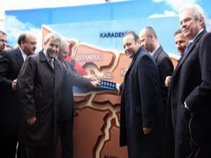 YHT İstanbulu Konyaya bağlayacak