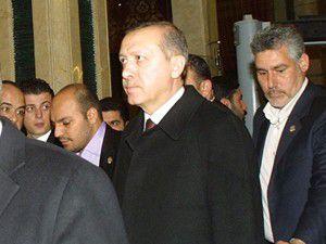 Başbakan Erdoğan 2 günlük ziyaret için İranda