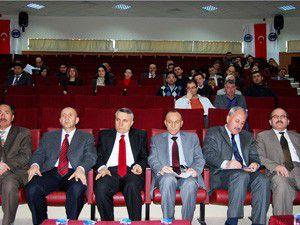 KMÜde program geliştirme eğitimleri