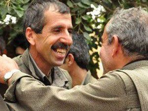 PKKnın vampiri yine ortaya çıktı