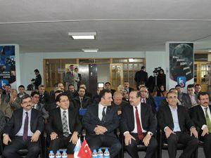 KSOda Yeni Türk Ticaret Kanunu konuşuldu