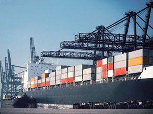 İhracat arttı, dış ticaret açığı geriledi