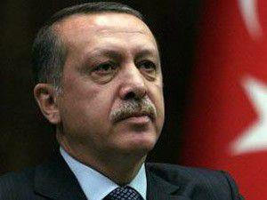 Erdoğan ilk 100de