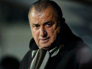 Fatih Terim 2 yıl daha Galatasarayda