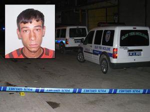 Konyada küfür cinayeti