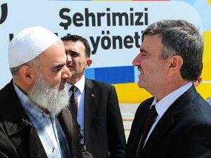 Başkan Akyürek mahalle buluşmalarını sürdürüyor