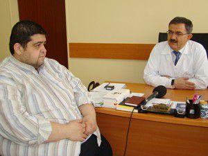 Selçuklu Tıpta obeziteye çare