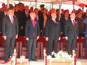 Kabakçı İnönü Zaferi kutlamalarına katıldı