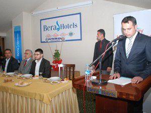 Karatay Gençlik Meclisi toplandı