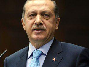 Erdoğan: Erklerin kuşatma yetkisi söz konusu değil