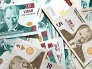 Haziran ayı bütçe rakamları açıklandı