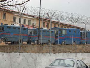 Çocuklar Sincan cezaevini süper bulmuş