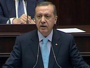 Erdoğan: Mahkeme kapısında sıraya girdiler