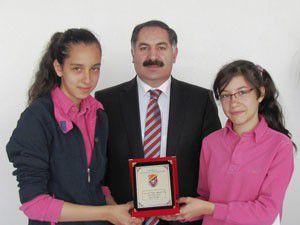 M.Özdemir tenizte Konya ikincisi