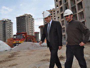 Merama dev kentsel dönüşüm projesi
