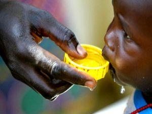 30 bin kişi susuzluktan ölüyor