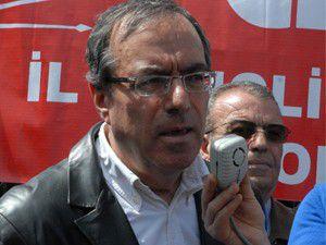 CHPli gençler zamları protesto ettiler