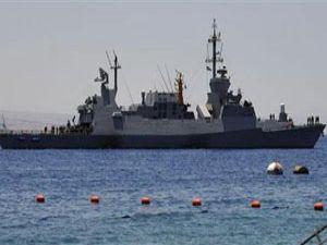 İsrail savaş gemilerini İran için gönderdi