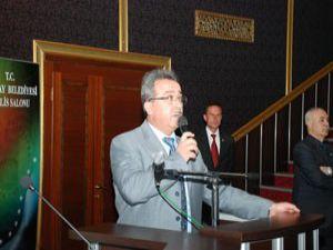 Karatayın 2012ye damga vuracak projeleri