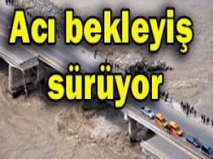 Kaybolan 15 kişi aranıyor