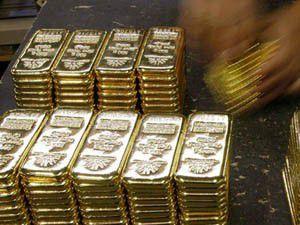 12 Eylül darbesinde 170 ton altın kayboldu