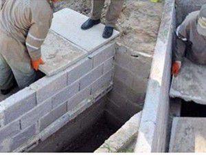 2 katlı mezar uygulaması