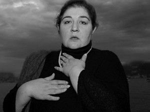 Ünlü senarist ve oyuncu Meral Okay, vefat etti