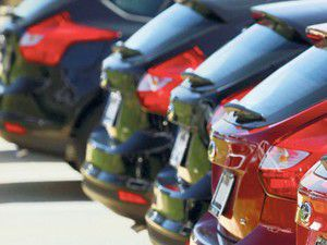 Bin kişiye düşen araç sayısında ortalamayı geçtik