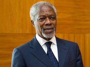 Annan Suriye sınırında incelemelerde bulunacak
