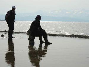Beyşehir Gölü yatırım programında