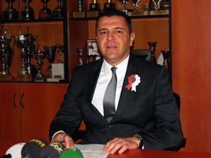 Konyaspor sözcüsü Öten açıklama yaptı