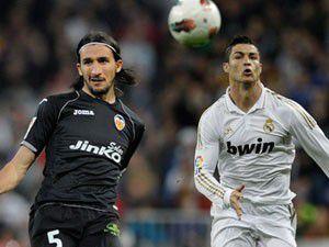 Mehmet Topal Ronaldoyu bitirdi